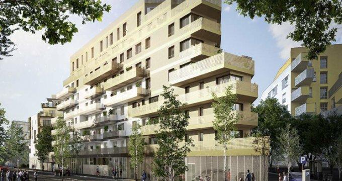 Achat / Vente programme immobilier neuf Evry proche RER D (91000) - Réf. 5435