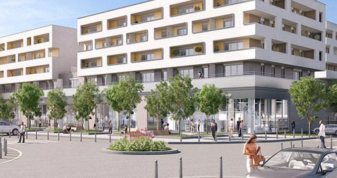 Achat / Vente programme immobilier neuf Fosses proche mairie (95470) - Réf. 1768