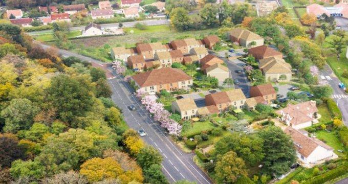 Achat / Vente programme immobilier neuf La Ferté-Alais au pied des écoles (91590) - Réf. 4726
