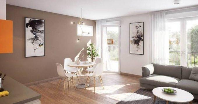 Achat / Vente programme immobilier neuf Pierrefitte-sur-Seine à deux pas du tramway (93380) - Réf. 4860