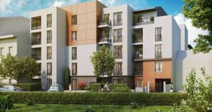 Achat / Vente programme immobilier neuf Viry-Châtillon aux portes de Paris et au cœur du grand Paris (91170) - Réf. 1339