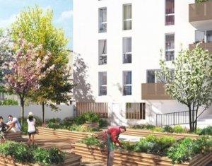 Achat / Vente programme immobilier neuf Alfortville à 700 mètres du métro 8 (94140) - Réf. 2014