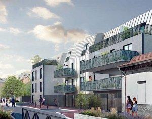 Achat / Vente programme immobilier neuf Alfortville centre-ville proche RER D et commerces (94140) - Réf. 2486