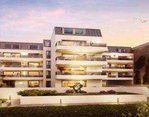 Achat / Vente programme immobilier neuf Alfortville secteur dynamique et commerçant (94140) - Réf. 4725
