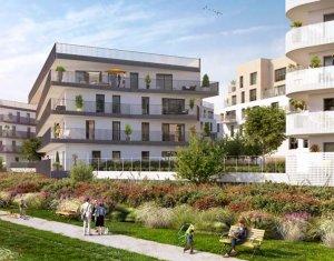 Achat / Vente programme immobilier neuf Alfortville TVA REDUITE proche de la Seine (94140) - Réf. 2661