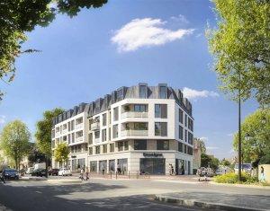 Achat / Vente programme immobilier neuf Antony proche du centre-ville (92160) - Réf. 2347