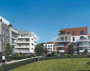 Achat / Vente programme immobilier neuf Antony proche gare (92160) - Réf. 1386