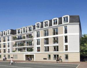 Achat / Vente programme immobilier neuf Antony quartier des Rabats (92160) - Réf. 3056