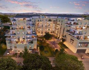 Achat / Vente programme immobilier neuf Argenteuil proche gare (95100) - Réf. 5127