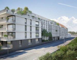 Achat / Vente programme immobilier neuf Arpajon proche du centre-ville (91290) - Réf. 3045