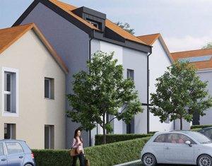 Achat / Vente programme immobilier neuf Arpajon proche Lycée (91290) - Réf. 3959