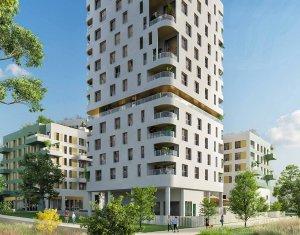 Achat / Vente programme immobilier neuf Asnières-sur-Seine à 300m du RER C Les Grésillons (92600) - Réf. 6315