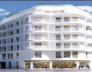Achat / Vente programme immobilier neuf Asnières-sur-Seine à 500 mètres de la ligne 13 (92600) - Réf. 3848