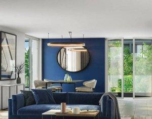 Achat / Vente programme immobilier neuf Asnières-sur-Seine en plein cœur d'un nouvel éco quartier (92600) - Réf. 4226