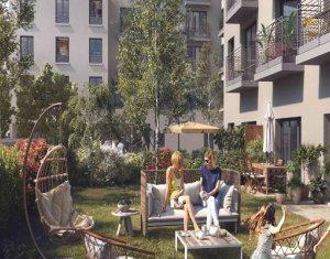 Achat / Vente programme immobilier neuf Athis-Mons à deux pas du centre-ville (91200) - Réf. 4529