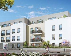 Achat / Vente programme immobilier neuf Athis-Mons proche de Paris (91200) - Réf. 3629