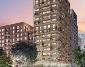 Achat / Vente programme immobilier neuf Bobigny centre-ville (93000) - Réf. 3224