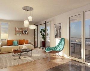 Achat / Vente programme immobilier neuf Bobigny proche Hôtel de Ville (93000) - Réf. 2637