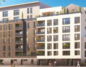 Achat / Vente programme immobilier neuf Bobigny proche Place du 8 mai 1945 (93000) - Réf. 2496