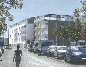 Achat / Vente programme immobilier neuf Bobigny proche tramway Pont de Bondy (93000) - Réf. 3400