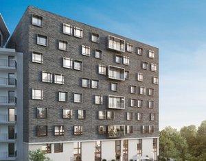 Achat / Vente programme immobilier neuf Bobigny quartier Picasso (93000) - Réf. 3803