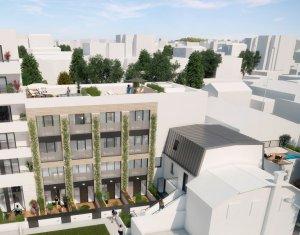 Achat / Vente programme immobilier neuf Bois-Colombes proche rue des Bourguignons (92270) - Réf. 878