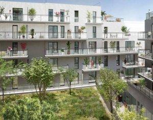 Achat / Vente programme immobilier neuf Bois-Colombes secteur Pompidou Le Mignon (92270) - Réf. 4744
