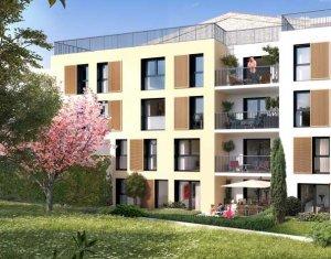 Achat / Vente programme immobilier neuf Bois-d'Arcy proche du centre-ville (78390) - Réf. 2408