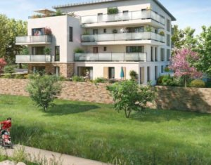 Achat / Vente programme immobilier neuf Bois-d'Arcy quartier La Croix Bonnet (78390) - Réf. 2905