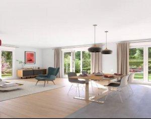 Achat / Vente programme immobilier neuf Bois d'Arcy quartier résidentiel (78390) - Réf. 3742
