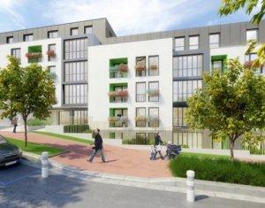 Achat / Vente programme immobilier neuf Boissy-Saint-Léger - 300m RER A (94470) - Réf. 5085