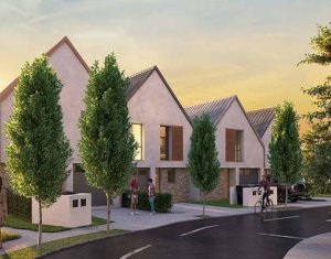 Achat / Vente programme immobilier neuf Boissy-Saint-Léger à 850 m du RER A (94470) - Réf. 5910