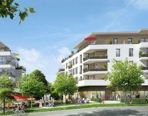 Achat / Vente programme immobilier neuf Boissy-Saint-Léger proche RER A (94470) - Réf. 1964