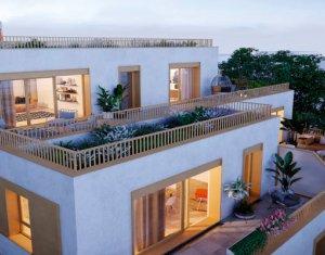 Achat / Vente programme immobilier neuf Bondy à 750 mètres du T1 (93140) - Réf. 5804