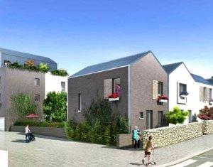 Achat / Vente programme immobilier neuf Bonnières-sur-Seine proche des commodités (78270) - Réf. 110