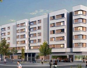 Achat / Vente programme immobilier neuf Brétigny-sur-Orge dans l'écoquartier Clause-Bois Badeau (91220) - Réf. 954