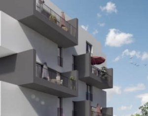 Achat / Vente programme immobilier neuf Brétigny-sur-Orge éco-quartier Clause-Bois Badeau (91220) - Réf. 2947