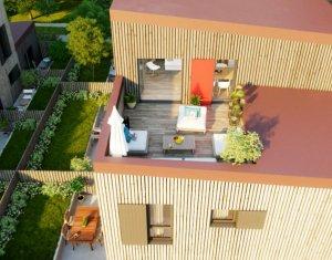 Achat / Vente programme immobilier neuf Brétigny-sur-Orge proche parc Clause Bois-Badeau (91220) - Réf. 4289