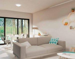 Achat / Vente programme immobilier neuf Brie-Comte-Robert proche château (77170) - Réf. 5675