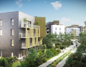 Achat / Vente programme immobilier neuf Bry-sur-Marne proche centre ville (94360) - Réf. 3593