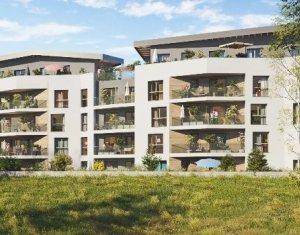 Achat / Vente programme immobilier neuf Bry-sur-Marne proche de la station RER A (94360) - Réf. 3548