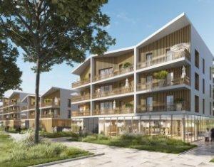 Achat / Vente programme immobilier neuf Bussy-Saint-Georges écoquartier Sycomore (77600) - Réf. 2365