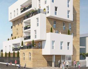 Achat / Vente programme immobilier neuf Carrières-sous-Poissy face Parc (78955) - Réf. 1158