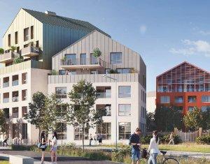 Achat / Vente programme immobilier neuf Carrières-sous-Poissy proche de l'Étang de la Galiotte (78955) - Réf. 6329