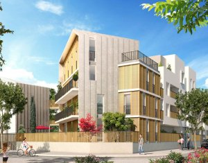 Achat / Vente programme immobilier neuf Carrières-sous-Poissy proche rue Georges Clémenceau (78955) - Réf. 2005