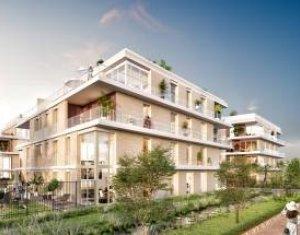 Achat / Vente programme immobilier neuf Cenon proche de la gare (78100) - Réf. 4986