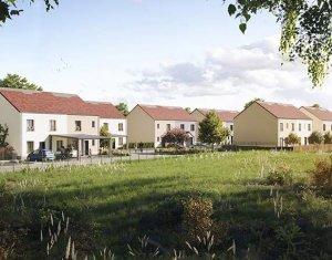 Achat / Vente programme immobilier neuf Champcueil centre (91750) - Réf. 6314