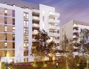 Achat / Vente programme immobilier neuf Champigny-sur-Marne hypercentre (94500) - Réf. 3526