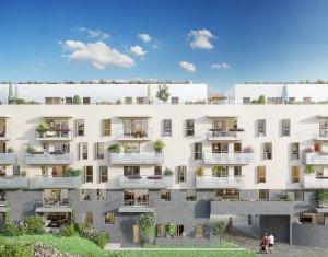 Achat / Vente programme immobilier neuf Champigny-sur-Marne proche futur métro Ligne 15 (94500) - Réf. 3516