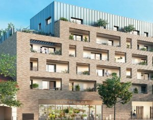 Achat / Vente programme immobilier neuf Champigny-sur-Marne proche RER A (94500) - Réf. 4341